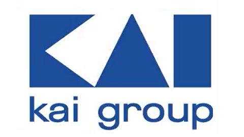 KAI GROUP CUTTING-EDGE SPIRIT